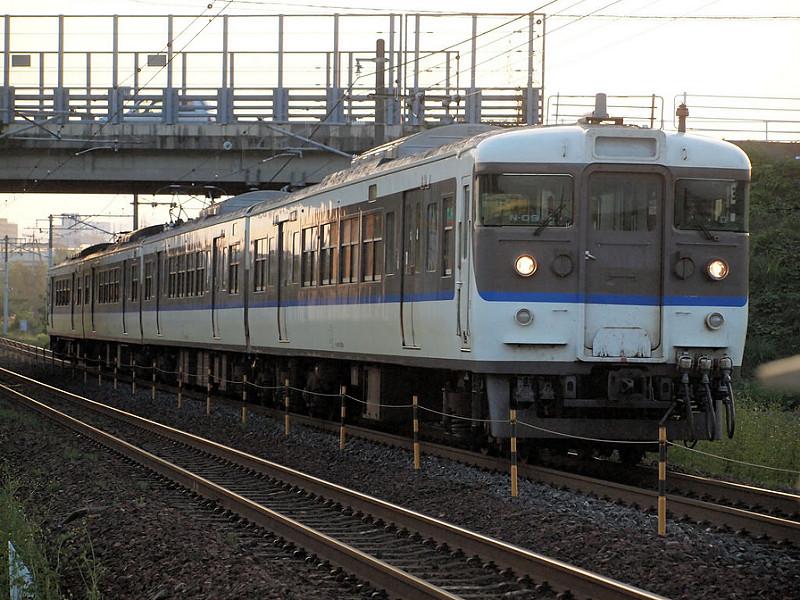 広セキN-09