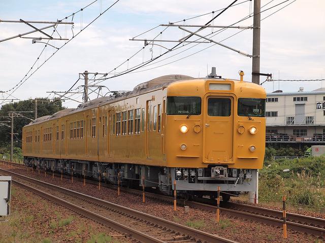 広セキN-04