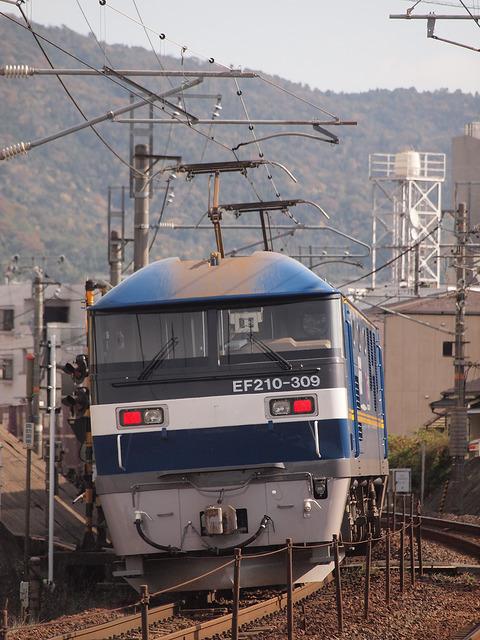 EF210-309