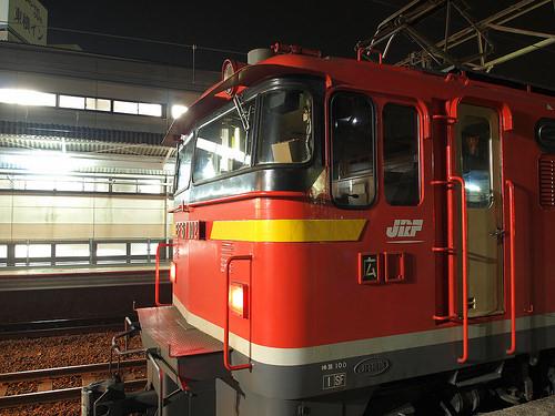 EF67 102