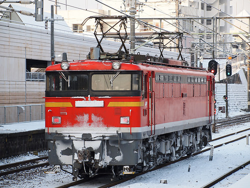 EF67 104