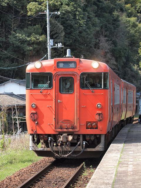 キハ47 24