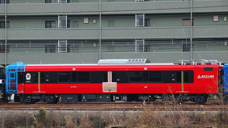 EV-E801-1