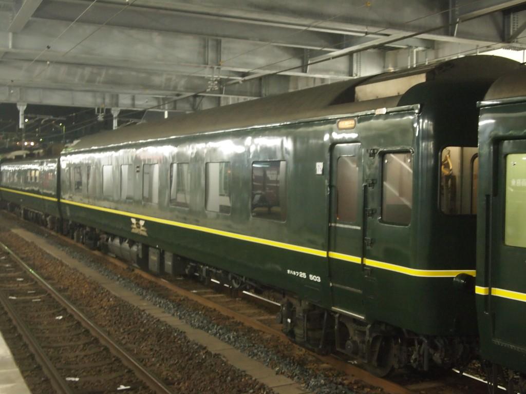 オハネフ25 503