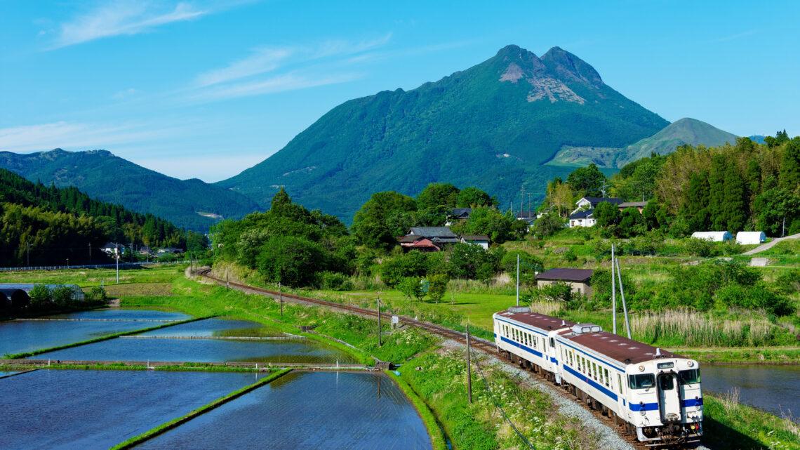 キハ40-2053+キハ40-2037 団体臨時列車